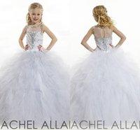 Cheap flower girl dresses Best pageant dresses