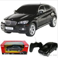 Wholesale Children s remote controlled toy car remote control models X6 remote control electric toy