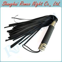 Wholesale TOUGHAGE G301 Leather Queen Flogger Erotic Aid Sex Furniture Sex Toys Adult Sex Products