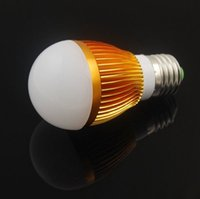 Wholesale Hight Quality E27 E14 LED Bulb W W W W W High Power Spot Lamp Lights