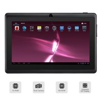 android external display - ALLDAYMALL A88S inch Android Tablet PC Allwinner Quad Core Dual Camera External G Wifi G RAM GB ROM x600 HD display