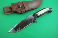 Wholesale B570 outdoor folding knife camping knife tools