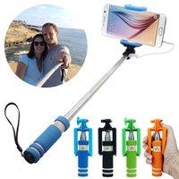 arrival handheld - Handheld Monopod Cheap Selfie Stick Foldabl Selfie Stick Unique Design New Arrival for Sale SPTSS05