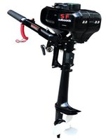 Wholesale Best price high quality stroke hp marine small outboard motors with CE approval