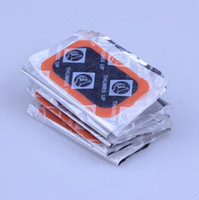 Wholesale 300 Bike Bicycle Cycling Tire Tyre Rubber Patches Glue Repair Kits Sets Tool Tire Repair Stick Patch Cement Tube