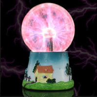 balls electrons - Limited hot models ion induced electron lamp small house Variety magic ball Several Shippings