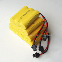 aa rechargeable battery pack - Toys Batteries V MAH AA Ni CD Rechargeable Battery Packs Cells V Power Bank