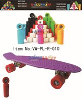 penny skateboard - quot VIMWIN Penny Skateboard Made of New PP material Can Bear kgs