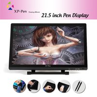 Wholesale XP Pen quot HD IPS Graphic Tablet Interactive Monitor Full View Angle Extended Mode Display for Apple Macbook supporting HDMI