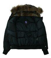 alaska jacket - Fall cheap Alaska winter jacket mens down coat jacket Black