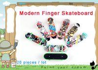Wholesale new Juguetes hot sale pieces Toys amp Hobbies Novelty finger skateboard classical fingerboard