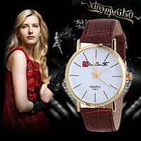 analog mail - 2015 luxury woman brand watches with logo women fashion dress watches women fashion watch Free mailing