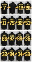 ben factory - Factory Outlet Ben Roethlisberger Bell Terry Bradshaw Hines Ward Heyward Lynn Swann Harris Bettis Throwback Black Je