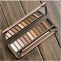 Wholesale HOT Makeup Eye Nude Shadow color eyeshadow palette g Cosmetics Free DHL Shipping