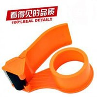 Wholesale transparent tape cutter sealing tape Dispenser