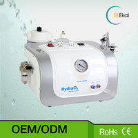 Wholesale Microdermabrasion oxygen water jet peeling Machine for exfoliators skin rejuvenation pigmentation face lifting wrinkles pores removal