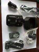 Wholesale PatrolEyes HD P GPS Auto Infrared Police Body Camera bodyworn cam IR night vision GB GB Ambarella waterproof dustproof