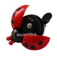 Cheap 2014 New Novetly Metal Bike Handlebar Horn High Quality Adorable Bicycle Bell Ring Horn Sound Alarm