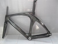 Wholesale Full carbon track frame top tube cm in stock delivery soon