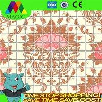 mosaic tile - mosaic tile mosaic glass tiles mosaic mural Magic mosaic HM140114