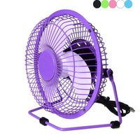Wholesale Kimisohand New and inch Mini USB Fan Anti breaking High quality