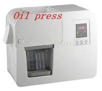 oil press machine - 1pcs Automatic oil press Small oil press Intelligent household frying oil machine V W