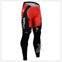 Wholesale 2015 Fastshipping Men cycling Jersey sets with long sleeve bike top pants in cycling clothing bicycle wear Cycle jerseys Cycling Clothing