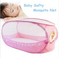 baby travel mosquito net - Portable crib mosquito net portable baby bed mosquito travel portable zipper beds baby crib cradle mosquito berco portatil