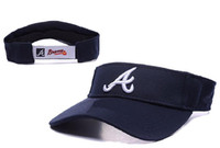 atlanta beanie - ATLANTA BRAVE visor Snapbacks Hats Caps Outdoor Hats Beanies caps