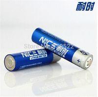 alkaline battery life - NICE Lithium li ion AA Battery Super good quality year shelf life shelf support