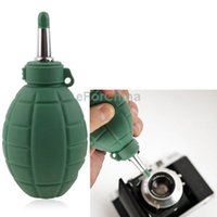 Cheap Grenade Rubber Dust Blower Cleaner Ball for Lens Filter Camera,CD,Computers,Audio-visual Equipment,PDAs,Glasses and LCD
