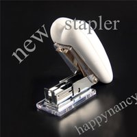 Wholesale BEST NEW HQ Stapler Dental Stationary Dental Stapler For professional dentist learning student oral teachersGreat Dental Culture Pro