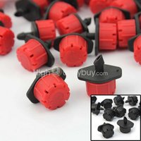 Wholesale New Full Circle Micro Drip Irrigation Emitters Drippers Sprinklers Set