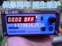 Wholesale Precision Compact Digital Adjustable Mini DC Power Supply OVP OCP OTP V A MCU SMPS Switchable V better than APS3005D
