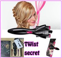 Cheap Hairstyling Tools Best TW1000E Twist Secret