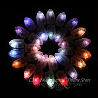 balloon leds decoration - DHL Freeshipping LED Balloon Lamp Mini LEDs for Paper Lantern Wedding Party Decoration