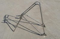 Wholesale Titanium Bike Rear Rack Shelf Weight g Load bearing KG for Mountain Road Bicycle