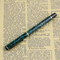 Wholesale New Baoer Dark Green Smart Leopard For Nib Fountain Pen