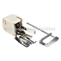 Wholesale Walking Even Feed Quilting Presser Foot Feet For Low Shank Sewing Machine For Janome