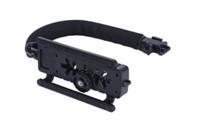 C Shape flash Soporte Soporte de vídeo Handle Stabilizer Grip para DSLR SLR Cámara Cámara Gopro AEE Mini DV Videocámara
