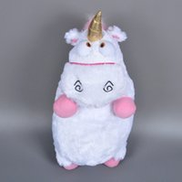 Wholesale 55cm large unicorn plush toys Despicable Me Precious Milk Dad inch plush dolls
