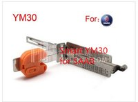 Wholesale car key whole sale high quality in Smart YM30 for SAAB