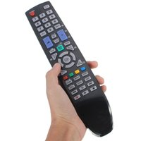 Wholesale Brand New Replacement Remote Control For SAMSUNG LCD TV Black English Version