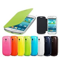 Cheap i9600 s5 leather case Best leather case samsung s3