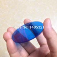 NICEFOTO SN-21 Rouge Jaune Bleu Conique Snoot Reflector Filtre de couleur pour SN-11 SN-07 Studio Strobe Flash