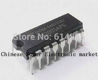 array transistor - ULN2003APG ULN2003 ARRAY NPN Darlington Transistors DIP