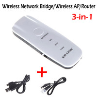 al por mayor red xbox-Mini WiFi USB WIRELESS NETWORK Repetidor de ADAPTADOR de enrutador para XBOX 360 LIVE PS3 CONSOLE