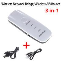 achat en gros de usb répéteur sans fil-Mini WiFi USB WIRELESS NETWORK Routeur ADAPTATEUR Répéteur pour XBOX 360 LIVE PS3 CONSOLE