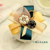 al por mayor love bends-Corea hecha a mano hecha a mano broche pequeña calle coreana de moda joyería coreana mujeres insignia broche de amor de nuevo Halfmoon Bend