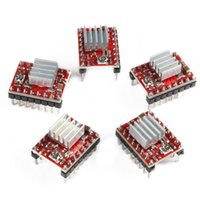 Wholesale New Arrival Stepper Driver A4988 Stepper Motor Driver Module For D Printer Reprap